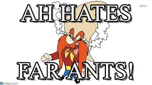 ah hates fuming yosemite sam meme on memegen