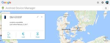 android device manager location unavailable how to find my phone with android device manager