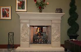 making fireplace mantel kits fabulous home ideas