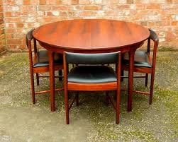 Retro Dining Room by Retro Dining Room Chairs Best Home Decor Ideas
