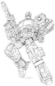 transformers prime coloring free coloring pages art coloring