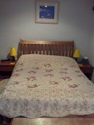 King Size Quilted Bedspreads King Size Quilted Bedspread In Penzance Cornwall Gumtree