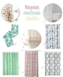 10 aclaraciones sobre ikea cortinas de bano cortina de ducha para un baño bonitista