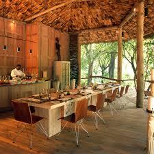 Crater Lake Lodge Dining Room Lake Manyara Tree Lodge Reef And Rainforest