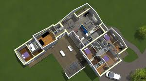 faire une chambre en 3d plan maison en 3d stunning bedroom house plans just the two of us