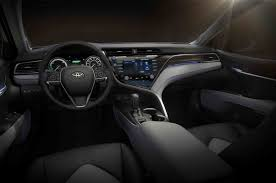 how does the toyota camry hybrid work sorry android auto and apple carplay 2018 toyota camry to use
