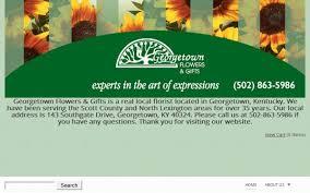 georgetown flowers georgetown flowers gifts southgate dr georgetown ky 40324