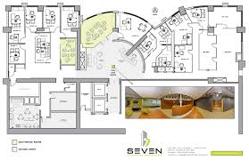 floorplans seven met suites