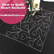 free motion background quilting for halloween quilts the free motion quilting project october 2016