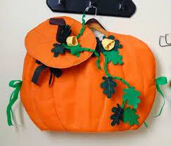 halloween pumpkin bag 16 creative halloween costumes 365 days of crafts diy art and