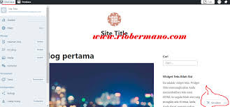 membuat website gratis menggunakan wordpress membuat website gratis menggunakan wordpress