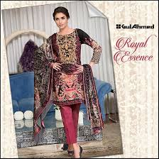 gul ahmed winter collection 2016 17 with prices