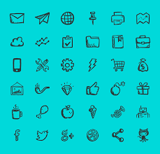 1100 free ui icons for web ios and android ux design icons
