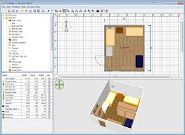 sweet home 3d tool for designing house floor plan and arranging sweethome3d