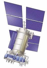 mek kosmonautika v roce 2007