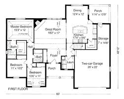 free sle floor plans floor plans for houses free 100 images floor plan for house