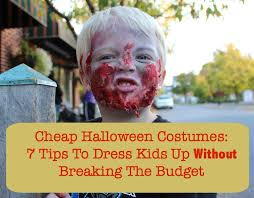 cheap costumes 7 tips for a cheap costumes for kids trimester fashion