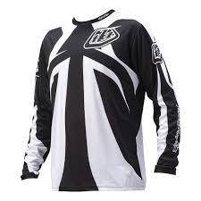 troy lee designs motocross gear troy lee designs sprint jersey