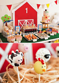 Barn Animal Party Supplies Best 25 Farm Party Foods Ideas On Pinterest Farm Birthday