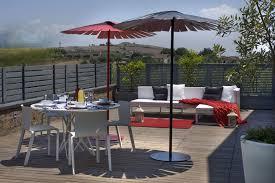 outdoor outdoor furniture with shade outdoor deck umbrella giant