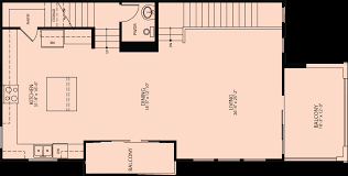 Half Bath Floor Plans Element Central Park Village