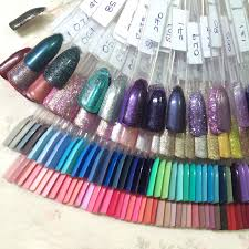 intricate and affordable gelish nails by cherpetite nails the