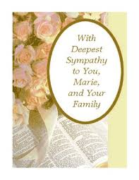 condolences greeting card with deepest sympathy greeting card sympathy printable card