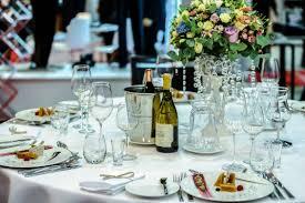 restaurant mariage faire sa réception de mariage dans un restaurant une bonne idée
