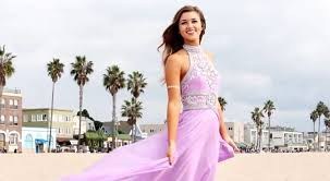 sadie robertson sherri hill duck daddy approved prom dresses from sadie robertson