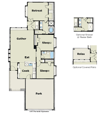 New Floor Plan New Homes For Sale Austin Texas 78725 Knollwood On The Colorado