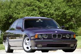 first bmw m5 1993 bmw m5 euro 3 8 german cars for sale blog
