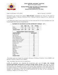 upcoming indian railway recruitment