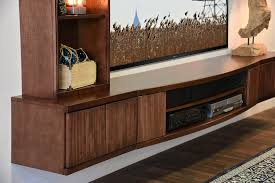 Home Design Furniture Pantip by Modern And Reclaimed Furniture Home Decor Woodwaves Floating Media