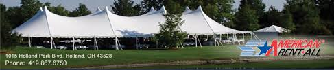 tent rentals near me american rent all