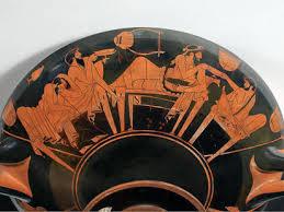 Greek Vase Images Greek Vases The Fitzwilliam Museum