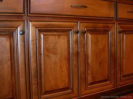 Best GoldenBrown Kitchens Images On Pinterest Brown Kitchens - Medium brown kitchen cabinets