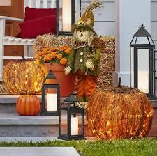 deco entree exterieur décoration halloween entrée goshowmeenergy