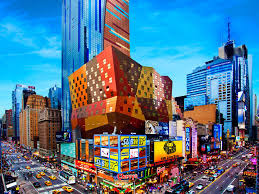 hotel in new york the westin new york at times square