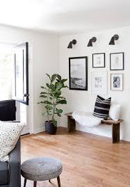 livingroom bench bench for living room lightandwiregallery