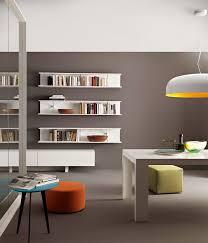 Librerie Bifacciali Ikea by Libreria Su Misura Progettiamola Con Lema Tavolo Retro Divano