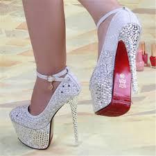 wedding shoes bottoms 2014 new arrive women s pumps 16cm bottom high heels platform