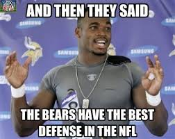 Adrian Peterson Memes - nfl memes on twitter adrian peterson 18 carries 125 yards 2