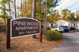Amenities Pinewood Apartments In Wilmington Nc