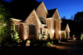 How To Install Landscape Lighting Transformer Pretentious Outdoor Landscape Lighting Ideas Installation