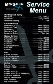 haircut express prices men s haircuts beard trimming spa treatment rochester mn