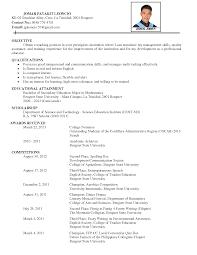 Hobbies And Interests Resume Interest For Resume Examples Sidemcicek Com