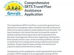 Georgia what is the safest way to travel images Comprehensive srts travel plan faq georgia safe routes to school jpg