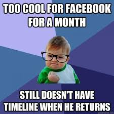 Cool Memes For Facebook - cool memes for facebook 28 images making a new facebook for