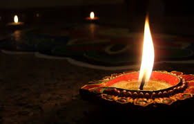 how to decorate your home with diwali diyas for festival season on