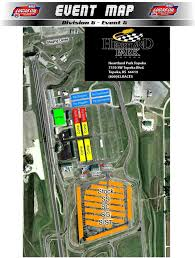 Map Topeka Ks Heartland Park Topeka News